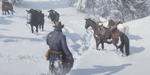 Red Dead Redemption 2 : les animations du jeu analysées