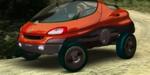 Nostalgie : Racoon (1993), une voiture virtuelle dans un décor réel
