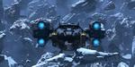 Nvidia explique et met à disposition sa démo Asteroids