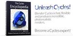 Cycles Encyclopedia : un ebook pour mieux comprendre le moteur de rendu