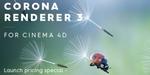 Corona Renderer 3 désormais disponible en version finalisée sous Cinema 4D