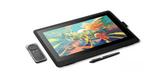 Tablettes à écran : Wacom lance la Cintiq 16
