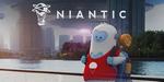 Niantic lance un concours de jeux en réalité augmentée, 1 million de dollars à la clé
