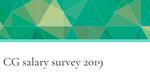 Un sondage sur les salaires du milieu de l'infographie (3D, VFX, animation, etc)