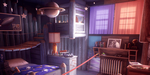 Le jeu What Remains of Edith Finch disponible gratuitement sur l'Epic Games Store