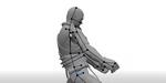 Cascadeur : un nouvel outil d'animation reposant sur la physique arrive en beta