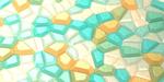 Houdini : transformer des hexagones en diagramme Voronoi animé