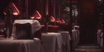 Lorna Blythe recrée l'Orient Express sous Unreal Engine