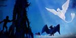 Art Ludique dévoile une exposition sur la trilogie Dragons de DreamWorks (MAJ)
