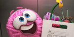 Purl : une pelote de laine tente de s'intégrer dans un court Pixar SparkShorts