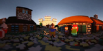 MagicaVoxel se met à jour : panorama, turntable et rendu 12K