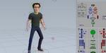 Auto-Rig Pro pour Blender : un personnage riggé à télécharger gratuitement
