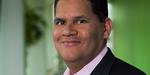 Reggie Fils-Aime quitte la tête de Nintendo of America, remplacé par Doug Bowser