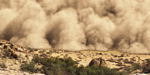 Créez une tempête de sable avec Phoenix FD sous 3ds Max