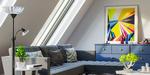Un salon gratuit à télécharger pour V-Ray, Corona et 3ds Max