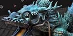 Compétition RealityCapture : scannez un dragon