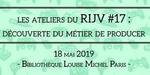 Jeu vidéo : rencontre avec Pauline Dupuy de Koalabs, le 18 mai à Paris