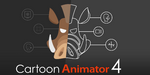 Cartoon Animator (ex CrazyTalk) disponible en version 4