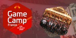 Game Camp France 2019, les 24 et 25 juin à Lille