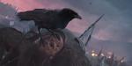 Corbeau, créatures, scorpion : Nu Boyana FX présente son travail sur Hellboy