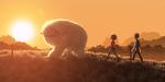 Annecy 2019 : yéti, robot lunaire et trolls chez DreamWorks
