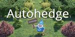 Autohedge : des haies et buissons pour vos projets 3ds Max et V-Ray