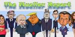 Crowdfunding : le studio Brain Zoo veut lancer une série animée sur le rapport Mueller et Donald Trump