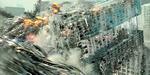 ILM revient sur le bâtiment incliné du dernier Transformers