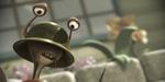 Slug Invasion: les limaces attaquent