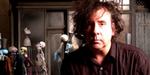MAJ - Tim Burton : exposition et master class (disponible en ligne)