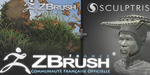 Le forum ZBrush France fait peau neuve