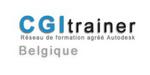 Journée portes ouvertes : CGItrainer Mons (Belgique), le 12 mai