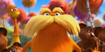 Interview : Lionel Gallat, directeur de l'animation sur Le Lorax