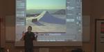 François Grassard présente le tracking sous Blender en vidéo