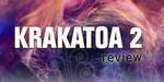 Test : Krakatoa 2
