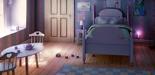 Making of Children room, scène inspirée par Pixar