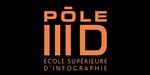 Pôle IIID : 6 places supplémentaires, présentation vidéo de l'école