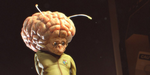 Sad Alien : making-of de Jan Jinda
