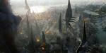 Digic Pictures : making-of de la cinématique de Mass Effect III