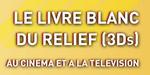 Le livre blanc du Relief se met à jour mais reste gratuit