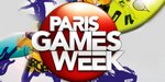 Paris Games Week 2012 - du 31 octobre au 4 novembre