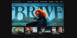 Cure de jouvence pour le site de Pixar