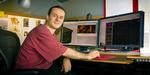 Interview 3DVF : Laurent Caneiro, animateur chez Dreamworks