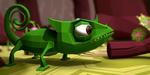 Shameleon, par Vincent Touache (Supinfocom)