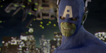 Une bande-annonce pour Marvel Avengers: Battle for Earth