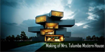Making-of 3dsMax/Vray  - Mrs Tulumba Modern House