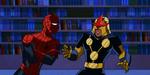 Ultimate Spider-Man : l'araignée arrive sur petit écran