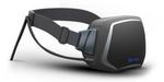 Oculus Rift : futur casque de réalité virtuelle