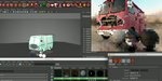 Aperçu vidéo de RenderMan Studio 4.0
