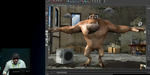 SIGGRAPH 2012 : production virtuelle et animation sous Maya